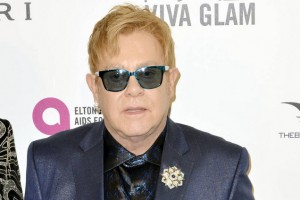 24th Annual Elton John AIDS Foundation's Oscar Viewing Party Featuring: Elton John Where: West Hollywood, California, United States When: 01 Mar 2016 Credit: FayesVision/WENN.com