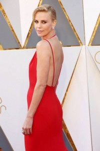 Celebrities attend 88th Annual Academy Awards at Hollywood & Highland Center in Hollywood. Featuring: Charlize Theron Where: Los Angeles, California, United States When: 28 Feb 2016 Credit: Brian To/WENN.com